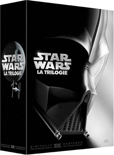 Star Wars, la trilogie